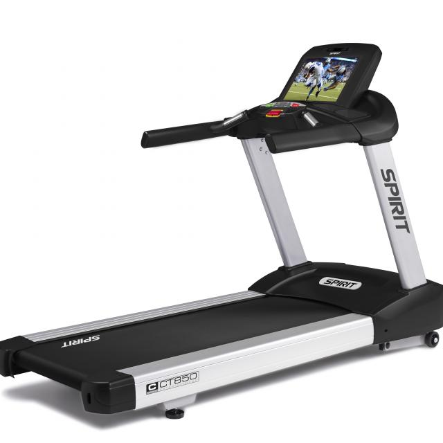 Fitness Equipment Services: Commercial Fitness Equipment